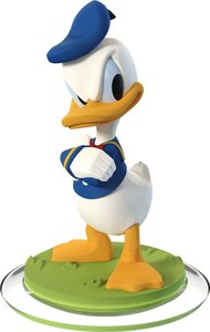 Disney Infinity 2.0 - Figur Donald Duck - Disney Originals (2)