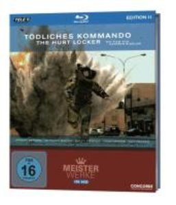 Meisterwerke in HD-Edition II (7)-Tö (Blu-ray)