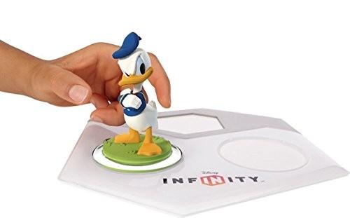 Disney Infinity 2.0 - Figur Donald Duck - Disney Originals (2) - zum Schließen ins Bild klicken