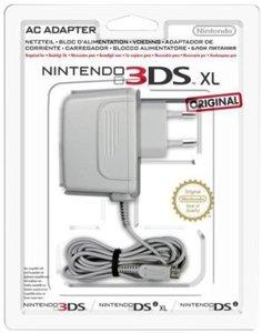 Power Adapter, Netzteil für Nintendo 3DS / 3DS XL / DSi / DSi XL