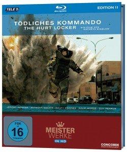 Meisterwerke in HD-Edition II (7)-Tö (Blu-ray)