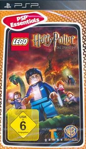 Lego Harry Potter - Die Jahre 5-7 - Essentials