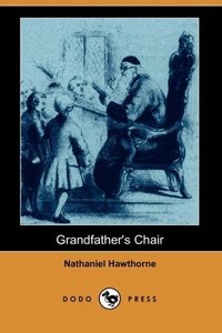 GRANDFATHERS CHAIR (DODO PRESS
