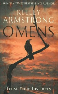 Cainsville Trilogy 1. Omens