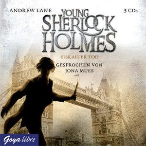 Young Sherlock Holmes. Eiskalter Tod
