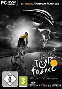 Tour de France 2013: Der offizielle Radsportmanager