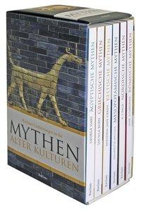 Reclams Einführungen in die Mythologe alter Kulturen. 6 Taschenb