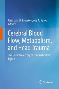 Cerebral Blood Flow, Metabolism, and Head Trauma