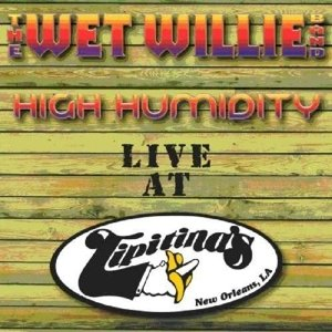 High Humidity-Live At Tipitina's
