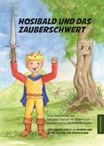 Hosibald und das Zauberschwert