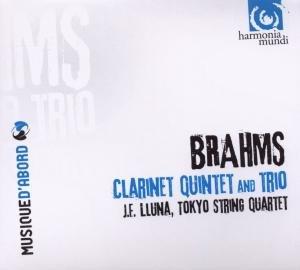 Klarinetten-Quintett & Trio