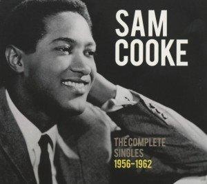Sam Cooke Complete Singles 1956-62