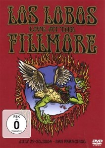 Live At The Filmore