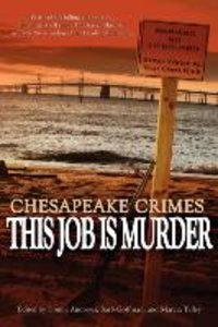 Chesapeake Crimes