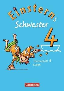 Einsterns Schwester - Sprache und Lesen 4. Schuljahr. Heft 4: Le