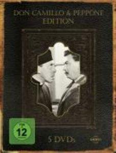 Don Camillo & Peppone Edition (2009)