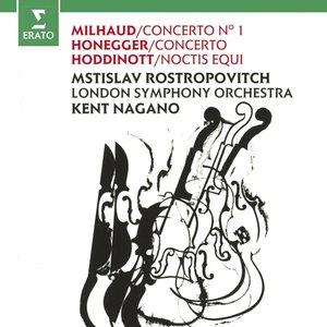 Cellokonzerte 1,op.136/Noctis Equi,op.132