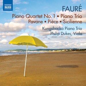 Klavierquartett 1/Klaviertrio/+