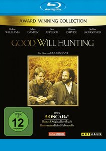 Good Will Hunting. Award Winning Collection