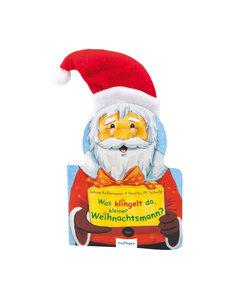 Was klingelt da, kleiner Weihnachtsmann?