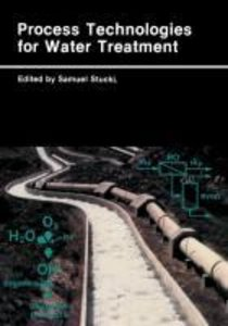 Process Technologies for Water Treatment