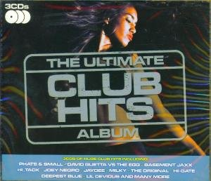 The Ultimate Club Hits Album