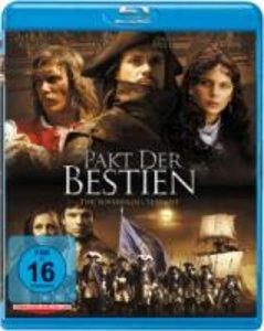 Pakt der Bestien (Blu-ray)