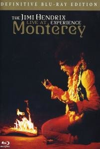 Live At Monterey (Blu-Ray)