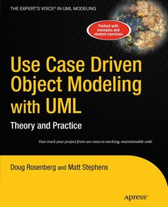 Use Case Driven Object Modeling with UML
