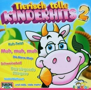 Fun Kids: 02/Tierisch tolle Kinderhits