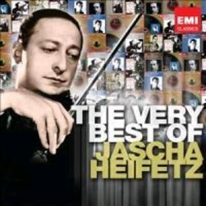 Very Best Of Jascha Heifetz