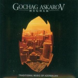 Mugham-Trad.Music from Azerbaijan