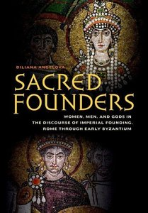 Sacred Founders