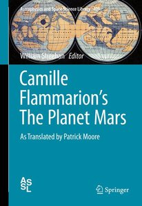Cammille Flammarion's The Planet Mars