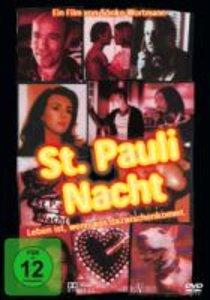 St.Pauli Nacht (DVD)