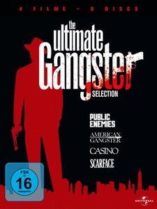 Ultimate Gangster Box