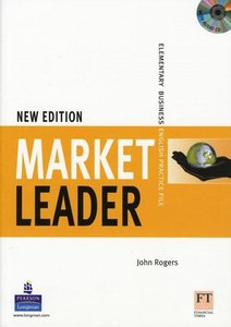 Market Leader 1 New Edition: Elementary Business, Practice File