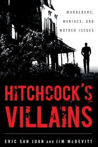 Hitchcock\'s Villains