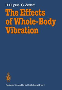 The Effects of Whole-Body Vibration