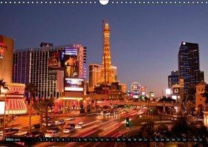 Schickert, P: Vegas (Wandkalender 2015 DIN A3 quer)