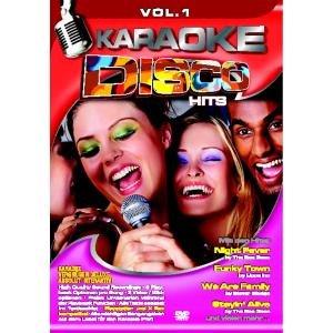 Karaoke Disco Hits 1