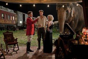 Wasser für die Elefanten - Liebe, Leidenschaft und Illusionen