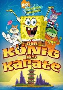 SpongeBob Schwammkopf - Der König des Karate