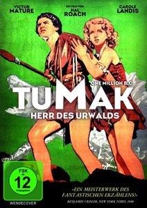 Tumak-Herr des Urwalds