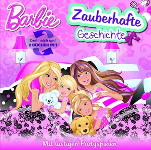 Barbie - Dreh mich um