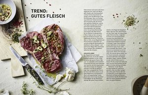 ARD Buffet. Trendküche