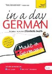 In a Day: German