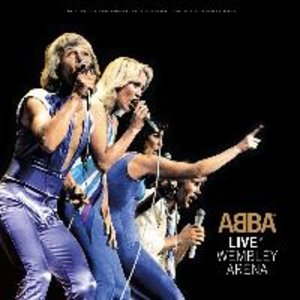 Live At Wembley Arena (2 CD)