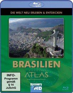 Brasilien-Die Welt Neu Erleben Und Entdecken