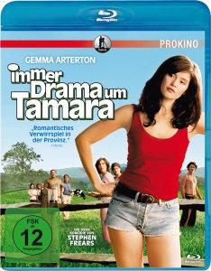 Immer Drama um Tamara (Blu-ray)